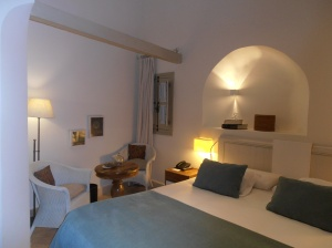 Hotel Balcon de Cordoba Bedroom