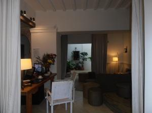 Hotel Balcon de Cordoba Reception