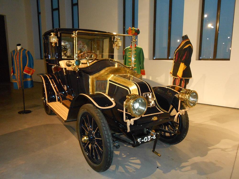 Luxury Classic Cars – Luxury Spain