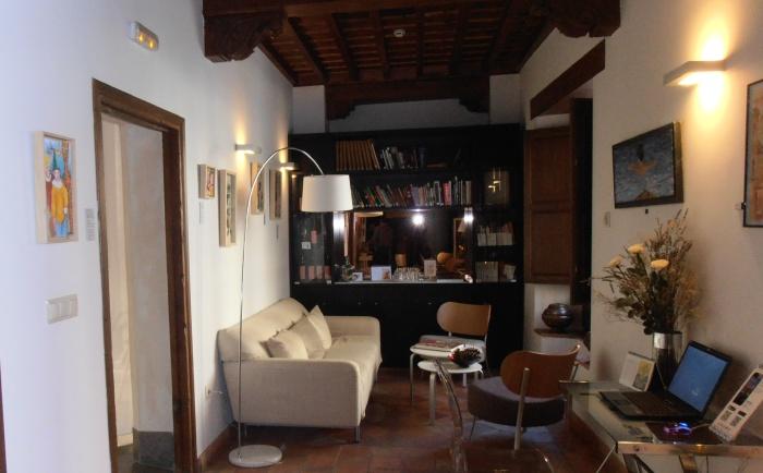 Boutique Hotel Gar Anat, Granada