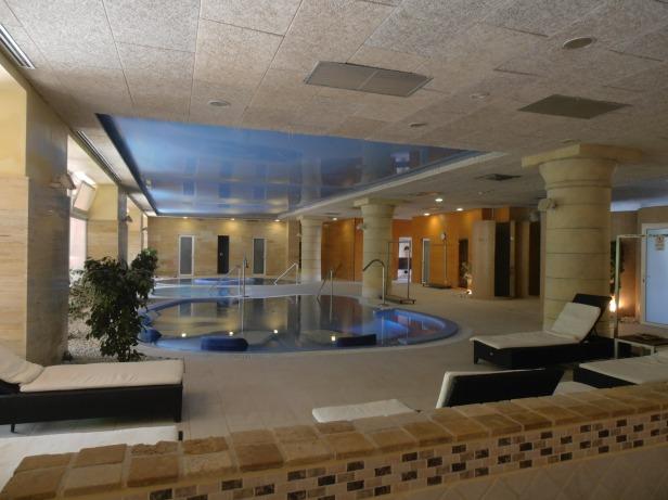Gran Hotel Elba Estepona  Thalasso Spa