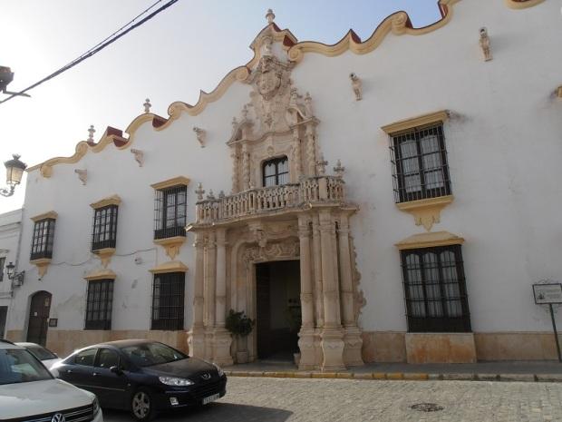 Hotel Palaico Marques de la Gomera,Osuna