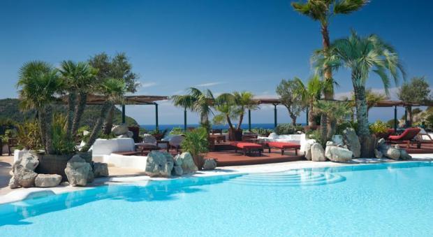 Hacienda Na Xamena,Ibiza