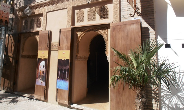Hammam Al Andalus, Arab Baths Malaga