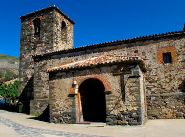 Valverde de los Arroyos of the collection of the Prettiest Towns in Spain  in Castilla-La Mancha