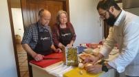 Hotel La Gastrocasa, cooking class