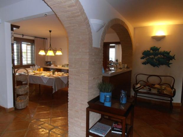 Hotel La Gastocasa