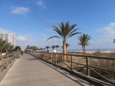 Hotel La Gastocasa Bikes on Gandia Playa