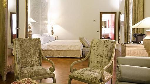 Hotel Palacio PinelloHotel Boutique , Seville