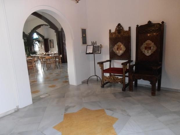 Hotel Castillo de Monda, Malaga