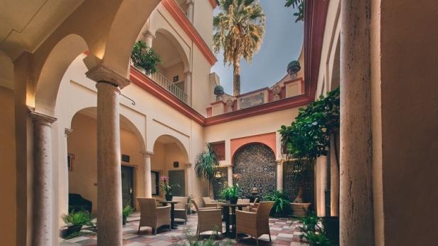 Hotel Casa Romana, Sevilla