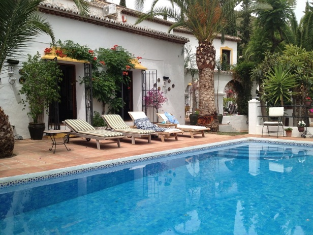HomeExchange Spain
