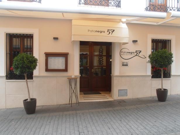 Restaurant Patanegra 57