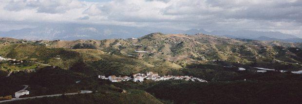 La Huerta del Angel