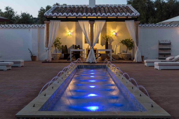 Hotel Cortijo Sabila, Malaga