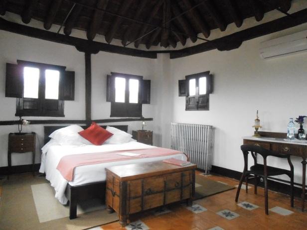 Cortijo del Marques, Dfontes, Granada