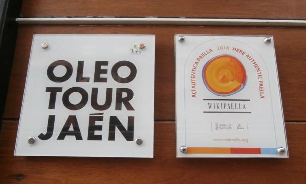 Oleo Tour Jaen