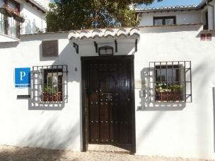 Hotel Posada de Quijada, Granada