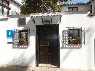 Posada de Quijada, Granada