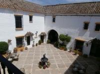 Hotel Hacienda El Santiscal, Arcos de la Frontera, Cadiz