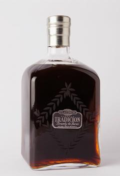 Bodegas Tradicion Brandy
