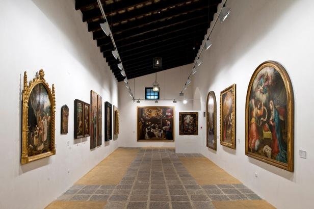 Art Gallery Bodega Tradicion