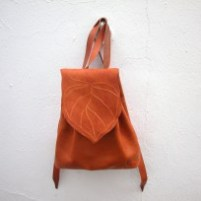 FG Leather Handbag