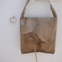 FG Leather Handbag
