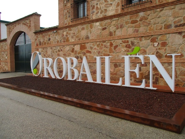 Oro Bailen Olive Oill Mill, Jaen