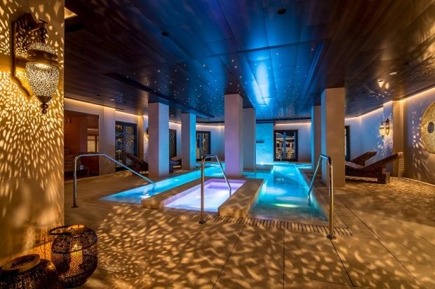 Gran Hotel Miramar, Malaga Sisley Spa