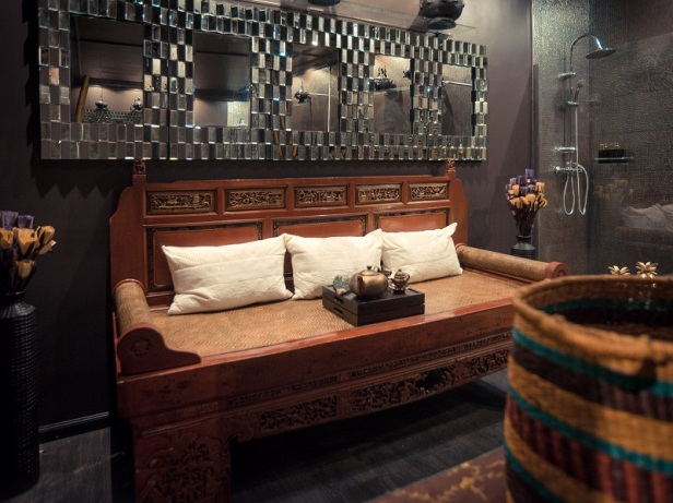 Only YOU Thai Room spa