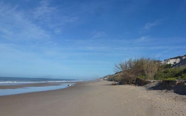 Beach Huelva