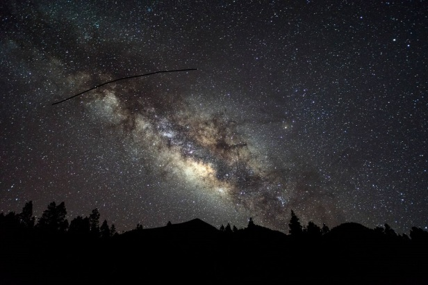 La Palma Starlight Reserve