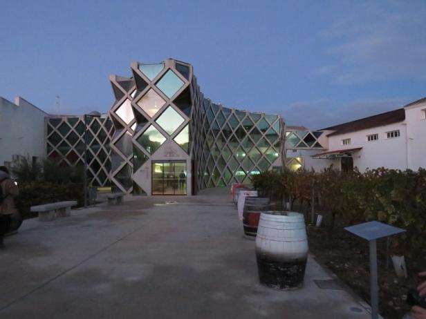 DO Condado de Huelva Wine Information Centre
