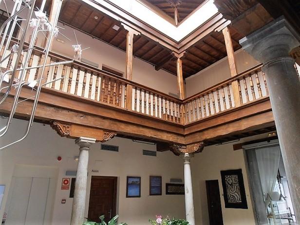 Hotel Boutique Gar Anat, Granada