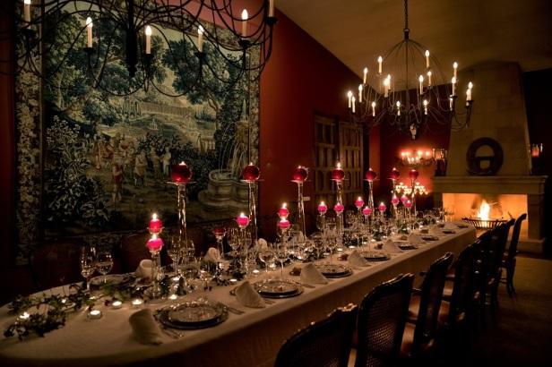 La Nava Dining Room