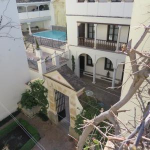Las Casas de la Juderia, Cordoba