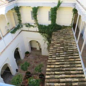 Casas de la Juderia, Cordoba