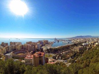 Camino Recovery Malaga City