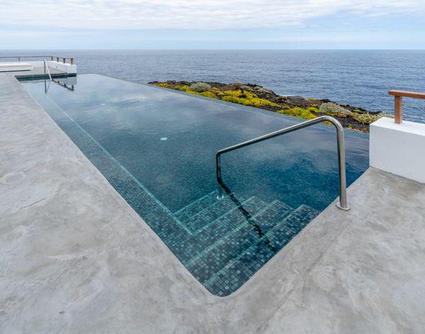 Lighthouse Hotel - Faro Cumplida, La Palma, Canary Islands