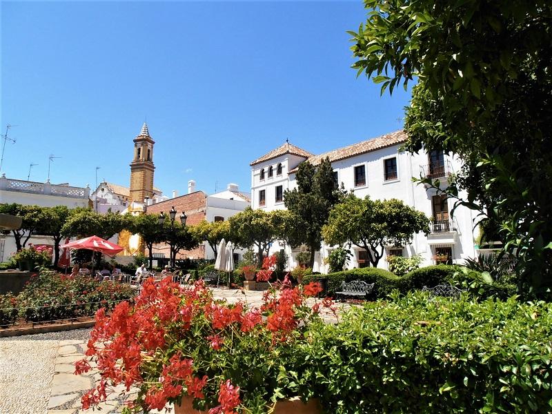 Costa del Sol, Estepona