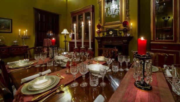 Dining Room Cortijo  Sabila